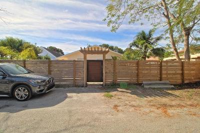 Delray Beach Multi Family Home For Sale: 311 Swinton Avenue