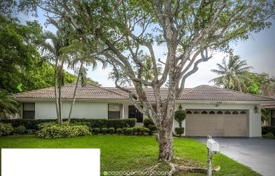 Coral Springs FL Rental For Rent: $2,920