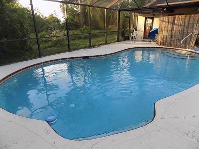 Single Family Home For Sale: 6505 Santa Clara Boulevard