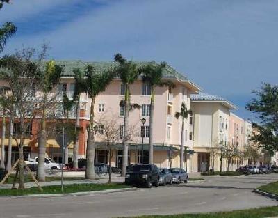 Jupiter Condo Pending: 1209 Main Street #215