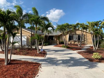 Boca Raton FL Rental For Rent: $3,400