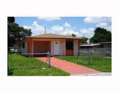 Fort Lauderdale FL Rental For Rent: $1,450