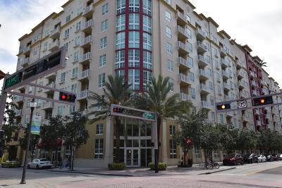 West Palm Beach Rental For Rent: 410 Evernia Street #716