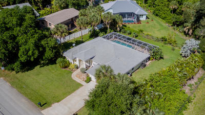 Single Family Home For Sale: 9306 Sea Grape Drive