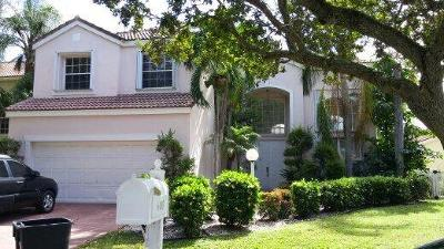 Parkland Rental For Rent: 6480 NW 78 Place
