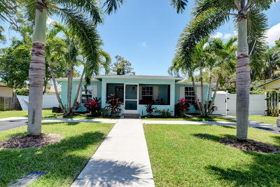 Boca Raton FL Rental For Rent: $2,850