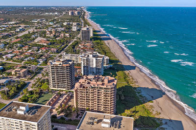 Juno Beach FL Condo For Sale: $3,250,000
