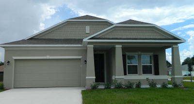Single Family Home For Sale: 4685 SW Bachelor Avenue