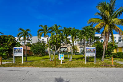 Delray Beach Residential Lots & Land For Sale