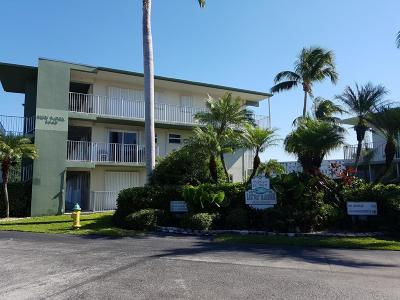 Deerfield Beach Condo For Sale: 1445 SE 15th Court #202