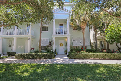 Townhouse Contingent: 1467 Cades Bay Avenue