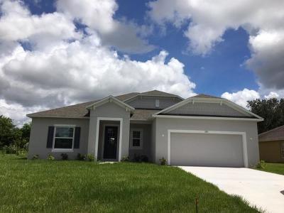 Single Family Home For Sale: 1013 SW Eureka Avenue