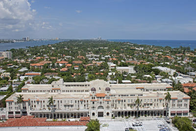 Palm Beach Condo For Sale: 235 Sunrise Avenue #Ph 8