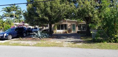 Fort Lauderdale FL Rental For Rent: $900