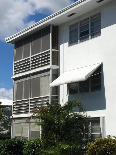 Boca Raton FL Condo For Sale: $117,000