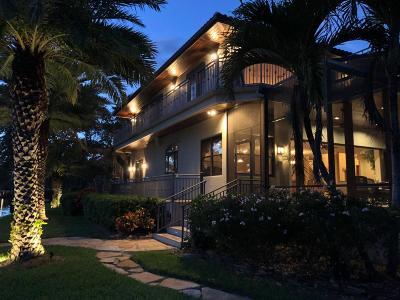 Vero Beach Single Family Home For Sale: 1611 W Camino Del Rio