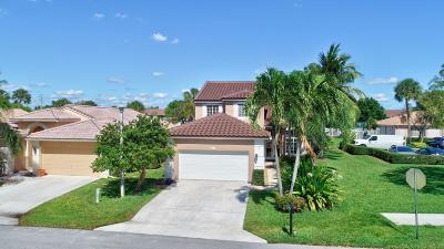 Deerfield Beach Single Family Home For Sale: 564 NW 45th Avenue