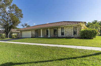 Coral Springs, Parkland, Coconut Creek, Deerfield Beach,  Boca Raton , Margate, Tamarac, Pompano Beach Rental For Rent: 20864 Soneto Drive