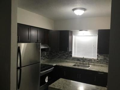 Coral Springs, Parkland, Coconut Creek, Deerfield Beach,  Boca Raton , Margate, Tamarac, Pompano Beach Rental For Rent: 480 W Camino Real #23