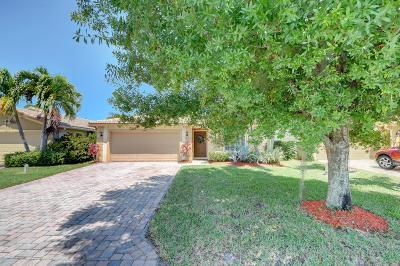 Stuart FL Single Family Home For Sale: $319,000
