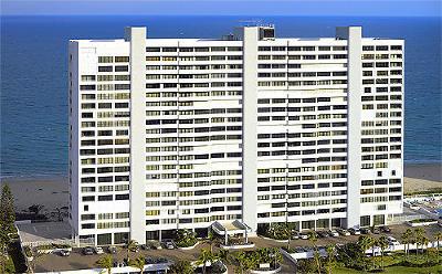 Boca Raton Condo For Sale: 2600 S Ocean Boulevard #8-C