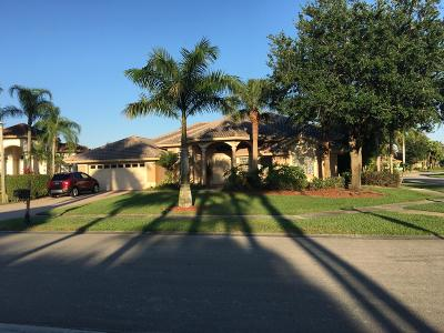 Boca Raton Single Family Home For Sale: 20094 W Key Drive