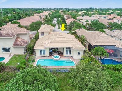 Jupiter FL Single Family Home For Sale: $635,000