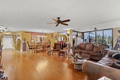 Boca Raton Condo For Sale: 7568 Regency Lake Drive #302b