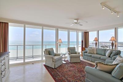 Vero Beach Condo For Sale: 3554 Ocean Drive #1201