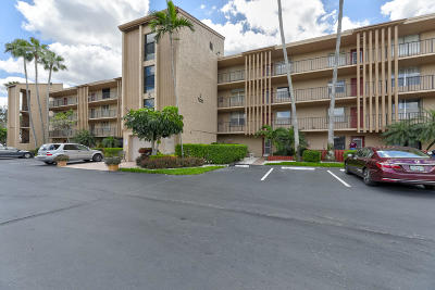 Margate FL Condo For Sale: $120,000