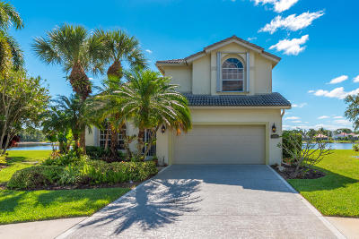 Single Family Home Sold: 4752 SE Mizner Place