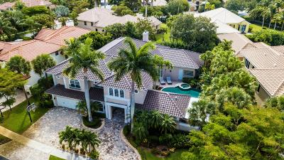 Boca Raton Single Family Home For Sale: 6164 NW 32nd Avenue