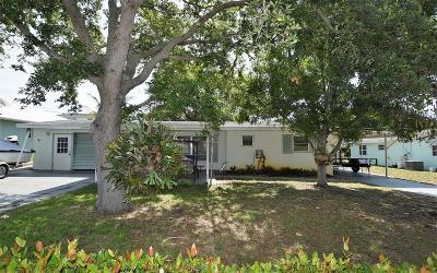 Jensen Beach Single Family Home Contingent: 3753 NE Barbara Drive