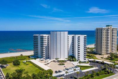 Boca Raton Condo For Sale: 700 S Ocean Boulevard #1003