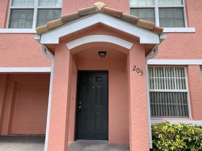 Condo Sold: 150 SW Peacock Boulevard #26-205