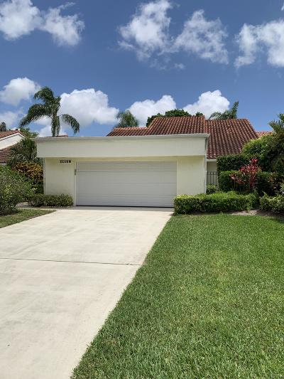 Broward County, Palm Beach County Condo For Sale: 11158 Stonybrook Lane
