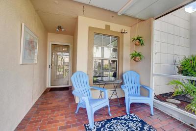 Boca Raton Single Family Home For Sale: 18710 Garbo Terrace #5