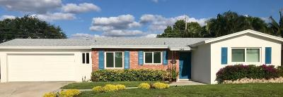 Single Family Home Sold: 203 Circle East