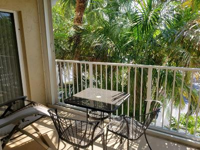 Tequesta Condo For Sale: 242 Village Boulevard #2207