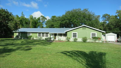 Palm Beach Gardens Single Family Home For Sale: 15014 72nd Drive