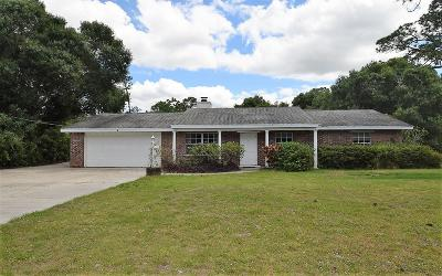 Stuart Single Family Home For Sale: 1558 SW Buckskin Trail
