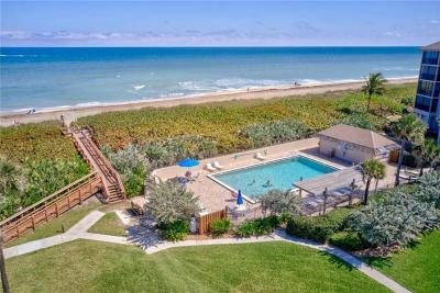 Stuart Condo For Sale: 2571 NE Ocean Boulevard #305