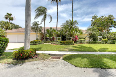 Boca Raton Single Family Home For Sale: 7700 NE 8th Way