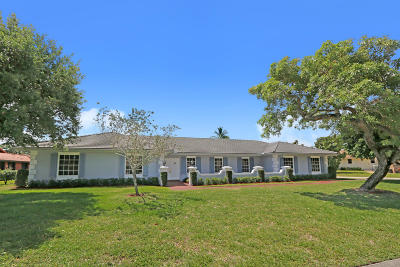 Atlantis Single Family Home For Sale: 409 Glenbrook Drive