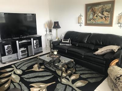 West Palm Beach Rental Leased: 3915 S Flagler Drive #302