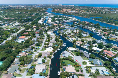 Palm Beach Gardens Residential Lots & Land For Sale: 14079 Port Circle