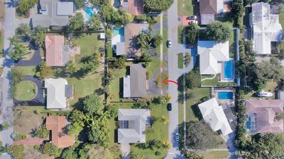 Boca Raton Residential Lots & Land For Sale: 421 NE 10th Street