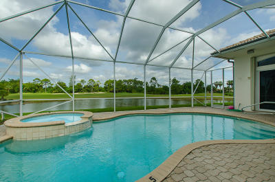 Royal Palm Beach Single Family Home For Sale: 2657 Windwood Lane