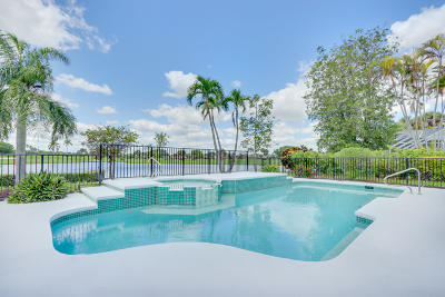 Wycliffe Single Family Home For Sale: 4882 Exeter Estate Lane