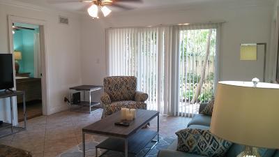 Delray Beach Rental For Rent: 45 SE 7th Avenue #2